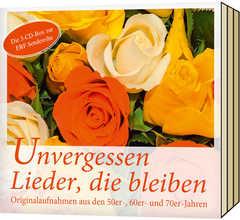 3er CD-Box 3 Unvergessen (im Geschenk-Schuber)