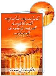 CD-Card: Weiß ich den Weg auch nicht - Trauer