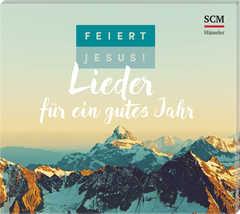 Feiert Jesus! Lieder für ein gutes Jahr (2018)