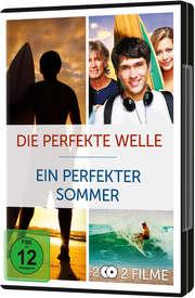 Doppel-DVD Die perfekte Welle/Ein perfekter Sommer