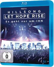 Blu-ray Hillsong - Let Hope Rise