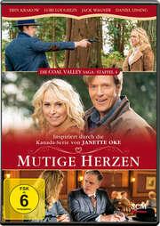 DVD: Mutige Herzen