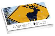 Mensch Jesus - Postkartenbuch