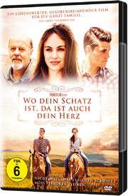 DVD: Wo dein Schatz ist, da ist auch dein Herz