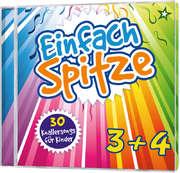 2-CD: Einfach Spitze 3 & 4