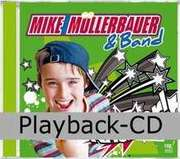 Playback-CD: Der Knaller