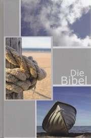 Die Bibel - Motiv Strand