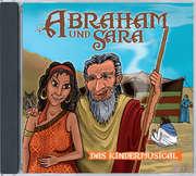 CD: Abraham und Sara