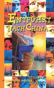 Entführt nach China