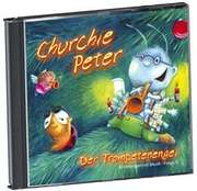 Churchie Peter - der Trompetenengel (2)