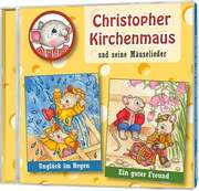 2-CD: Christopher Kirchenmaus (1)