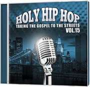 CD: Holy Hip Hop 15