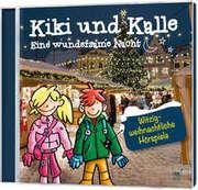 CD: Kiki & Kalle - Eine wundersame Nacht